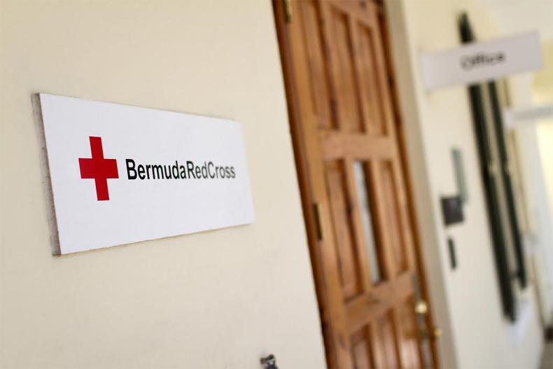 Bermuda Red Cross