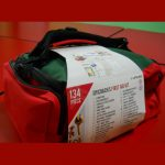 Team Sport Coach First Aid Kit